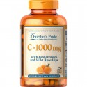 Witamina C 1000mg Puritan's Pride 100 tabletek