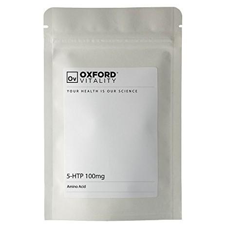 5-HTP tryptofan 100mg - 120 tabletek