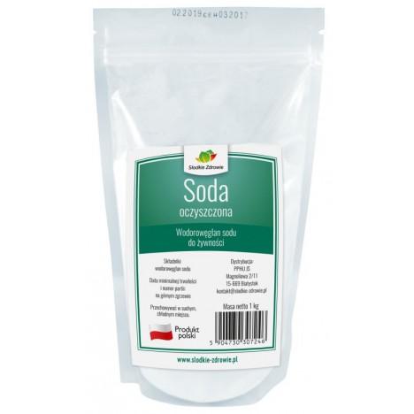 Soda oczyszczona, spożywcza 5kg