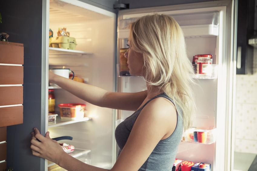 anoreksja, bulimia, objadanie się